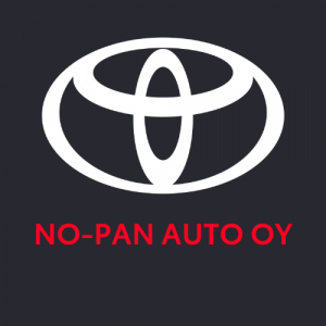 No-Pan Auto Oy Kajaani